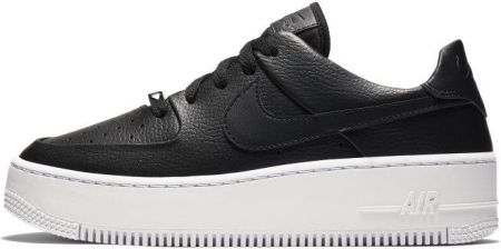 Buty damskie Nike Air Force 1 Sage Low Fiolet Ceny i
