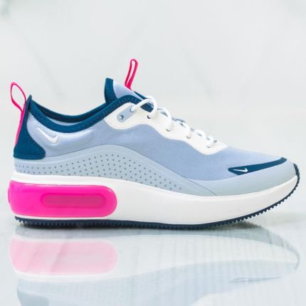 Nike Air Max 97 Premium Blue Hero White Black 312834 401