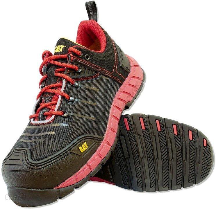 najlepsza wartość przybywa buty skate Caterpillar Męskie Buty Robocze Byway Ct S1P Hro Src (P722733)