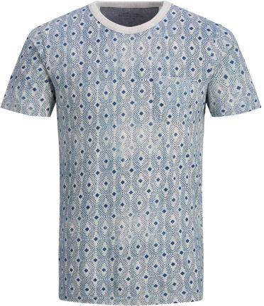 Białe T shirty i koszulki męskie Rozmiar S Ceneo.pl