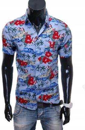 Koszule hawajskie Moda męska Ceneo.pl