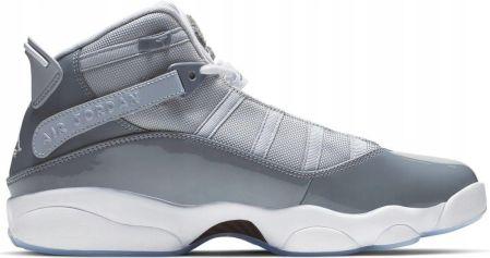 Buty męskie Nike Jordan 6 Rin 322992 015 Ceny i opinie Ceneo.pl