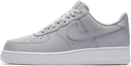 a081e90a Nike Buty męskie Nike Air Force 1 07 - Szary. Buty sportowe męskie NikeNike  Buty ...