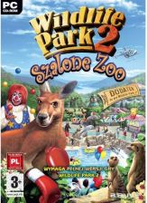 Wildlife Park 2 Szalone zoo (Gra PC)