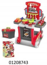 Zabawka Kindersafe Duży Tort Urodzinowy Do Krojenia