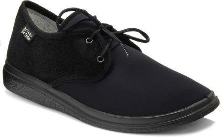 Nike buty Santiam 4 (312839 002) Sandały Czarny Ceny i