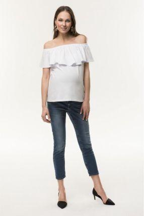 801c1204c3cbea Tuniki i bluzki ciążowe, koszulki ciążowe Lato 2019 - Ceneo.pl