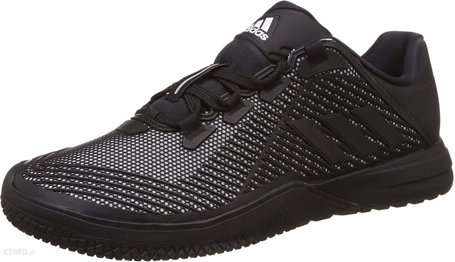 Buty męskie Adidas Crazypower BA8929 | Obuwie  MĘSKIE