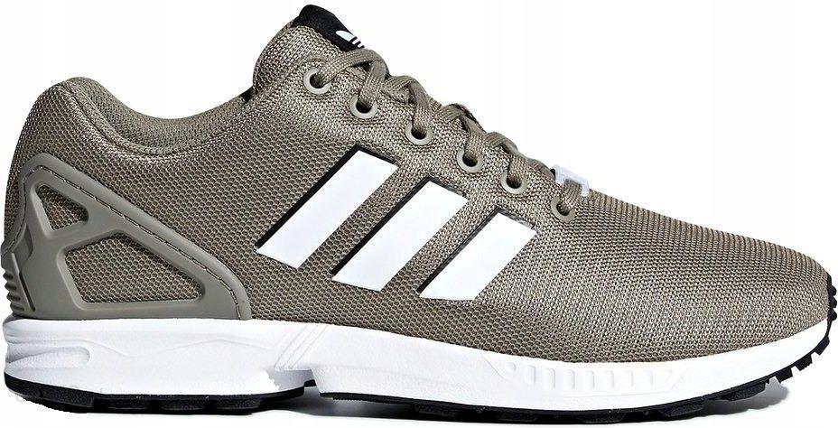 Buty Adidas Zx Flux CQ2841 Kurier24h roz. 44 23 Ceny i opinie Ceneo.pl
