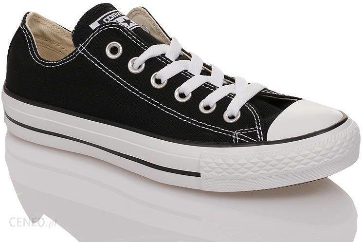 Converse buty trampki All Star czarne M9166 39 Ceny i opinie Ceneo.pl
