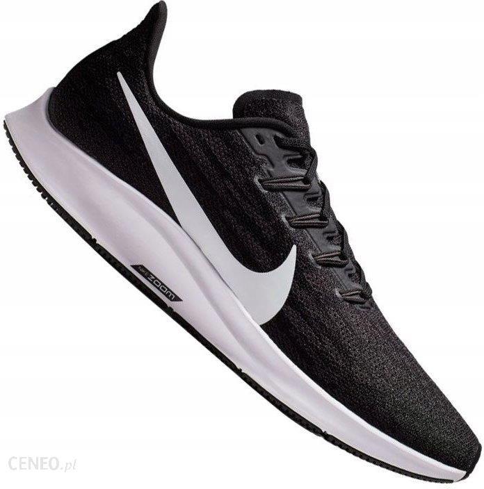 Czarne Tekstylne Buty Męskie Sportowe Nike r.41 Ceny i opinie Ceneo.pl