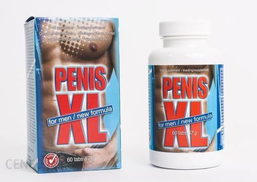 technologie zwiększające penisa