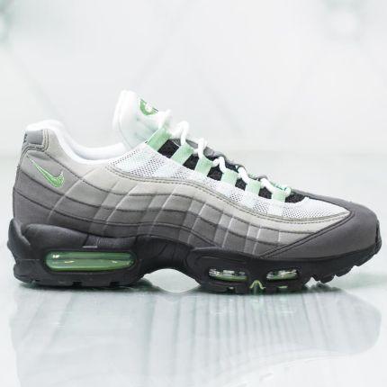 Męskie Buty Nike Air Max 97 Ssl [42,5] Ceny i opinie