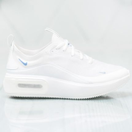 NIKE AF1 SHADOW kolor BIAŁY (CI0919 102) Damskie Sneakersy – GaleriaMarek.pl