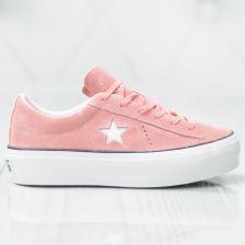 Buty damskie Converse Różowe Sklepy na Ceneo.pl