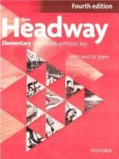 Headway NEW 4E Elementary WB without key OXFORD - zdjęcie 1
