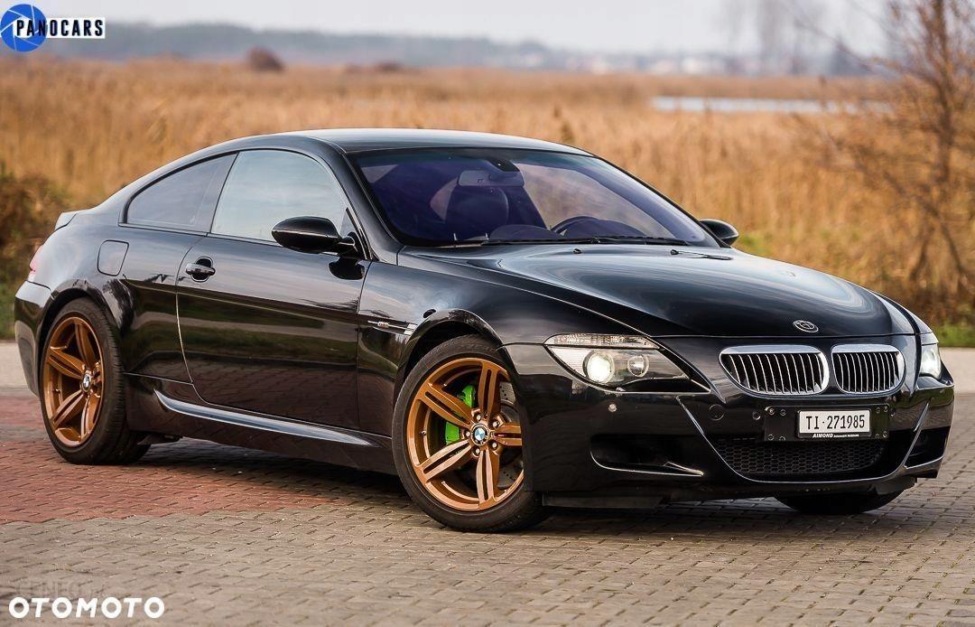 BMW M6 nie M3 Opinie i ceny na Ceneo.pl