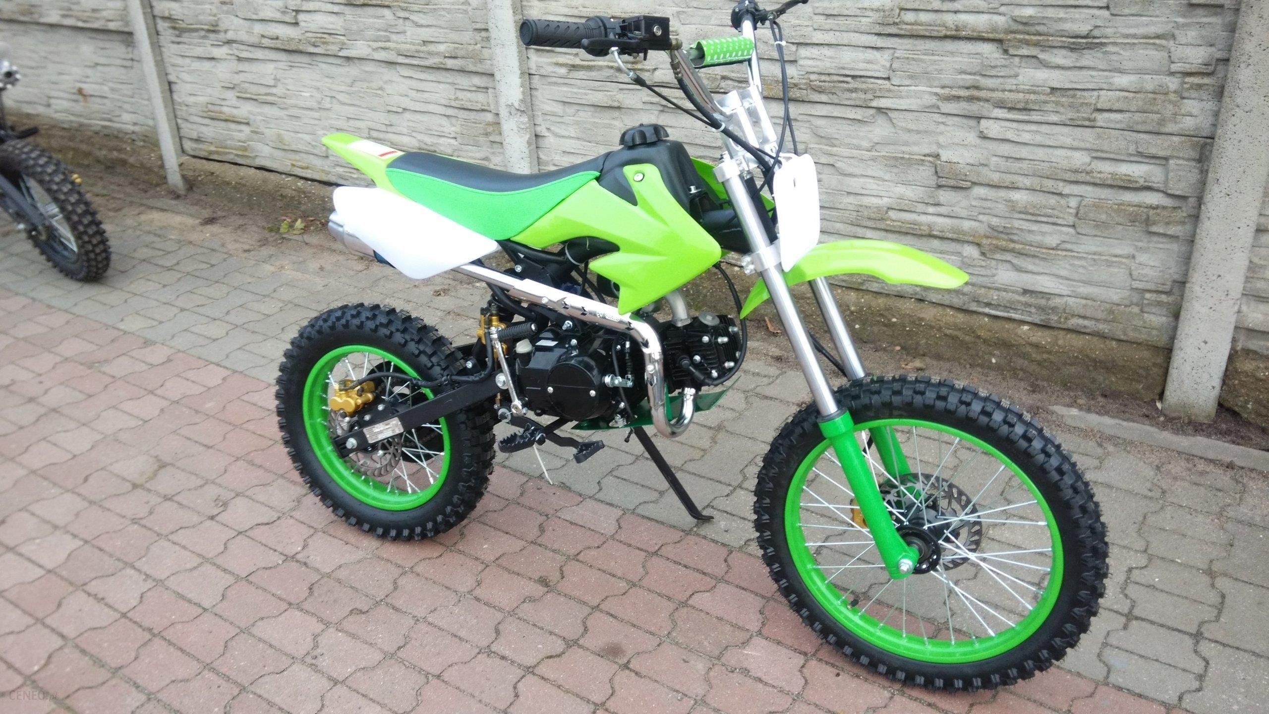 Cross 125cc Loncin Model 2019 Raty Nowy Gwarancja Opinie I Ceny Na Ceneo Pl