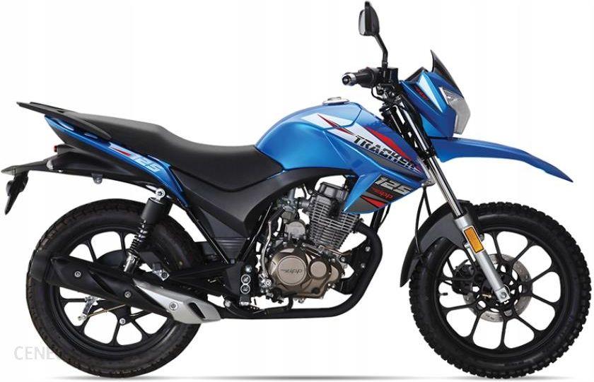 Motocykl Cross Enduro 125 Zipp Tracker Opinie I Ceny Na Ceneo Pl