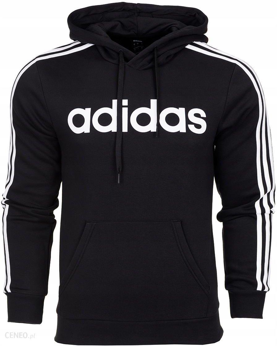 Adidas Essentials Bluza Meska DQ3096 roz.L Ceny i opinie Ceneo.pl