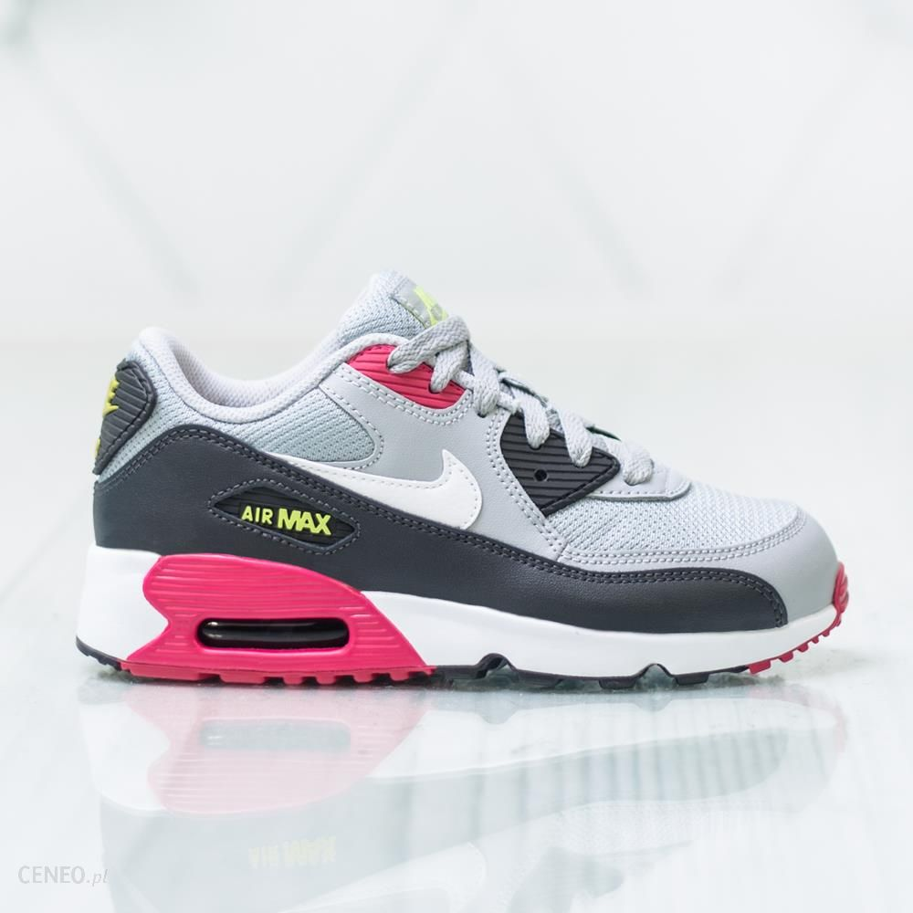 Nike Air Max 90 Mesh PS 833420 027 Ceny i opinie Ceneo.pl