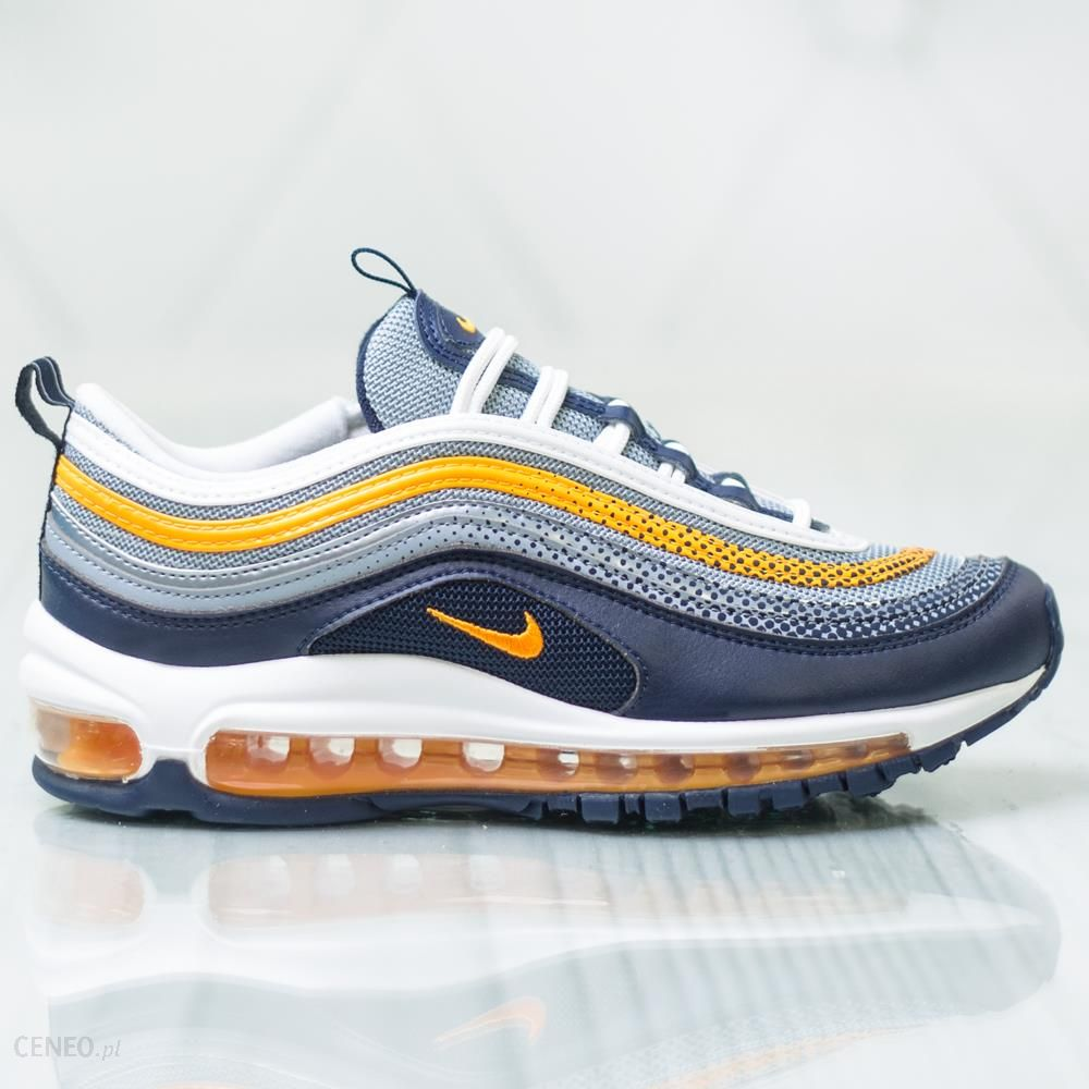Buty NIKE AIR MAX 97 (GS) 921522 104 Ceny i opinie Ceneo.pl