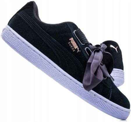 Buty Damskie Puma Basket Platform [366721 03] r.38 Ceny i opinie Ceneo.pl