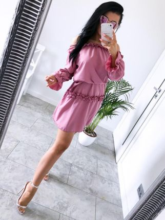 cdd34ca97b23f2 Falbanki Sukienki Lato 2019 - Ceneo.pl