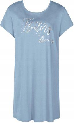 5d03a3bcfac6df Triumph Nightdresses Koszula nocna z nadrukiem 36 - Ceny i opinie ...