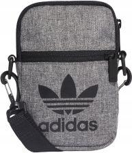 torebka męska Adidas na ramię oryginalna mała
