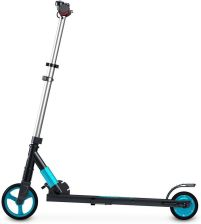 Motus Scooty 6.5 Turquoise Fit Lovers Edition