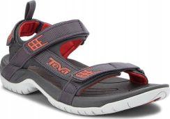 4edd45fa Sandały męskie - Teva - buty sportowe na lato Allegro