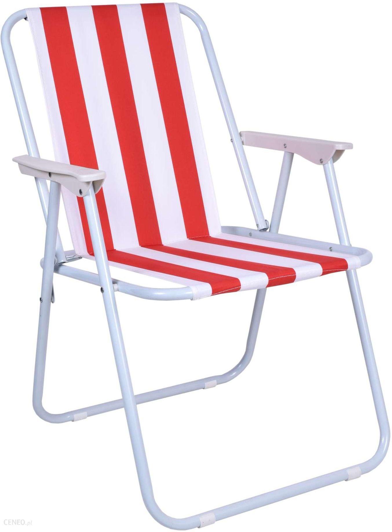 Krzeslo Ogrodowe Ehokery Krzeslo Turystyczne Skladane Alan