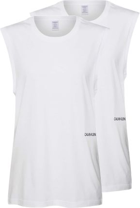 6306a4ffd913d8 Calvin Klein Underwear Koszulka do spania 'MUSCLE TANK ...