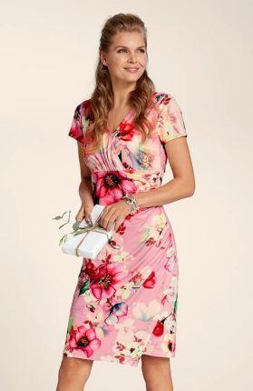 a3decea9f35632 Cellbes Sukienka - jasnoróżowy/w kwiaty cellbes
