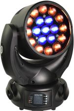 Musicexpress Light4Me Robo Zoom Wash 1915 Głowica Ruchoma Led