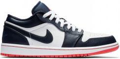 Air Jordan 1 Retro Low BLACK TOE 553558 116 Ceny i opinie Ceneo.pl