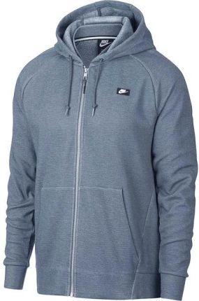 Nike Just Do It Crew bluza męska, szara, Rozmiar L