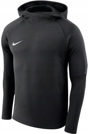 Nike JR Team Club Hoody Bluza 010 S 128 cm