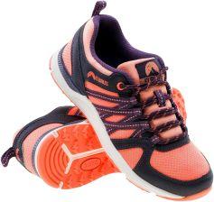 28cdbd48 ELBRUS buty outdoorowe damskie Aleco Wo'S Coral/Dark Violet 36, BEZPŁATNY  ODBIÓR: WROCŁAW