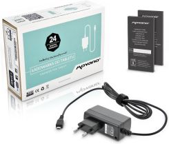 Movano Zasilacz tablet asus ME400C- 5v 2a (microUSB)