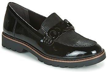 0d9f98d9 Wygodne buty zdrowotne Waldlaufer HEGLI Sklep Buty Scholl - czarne ...