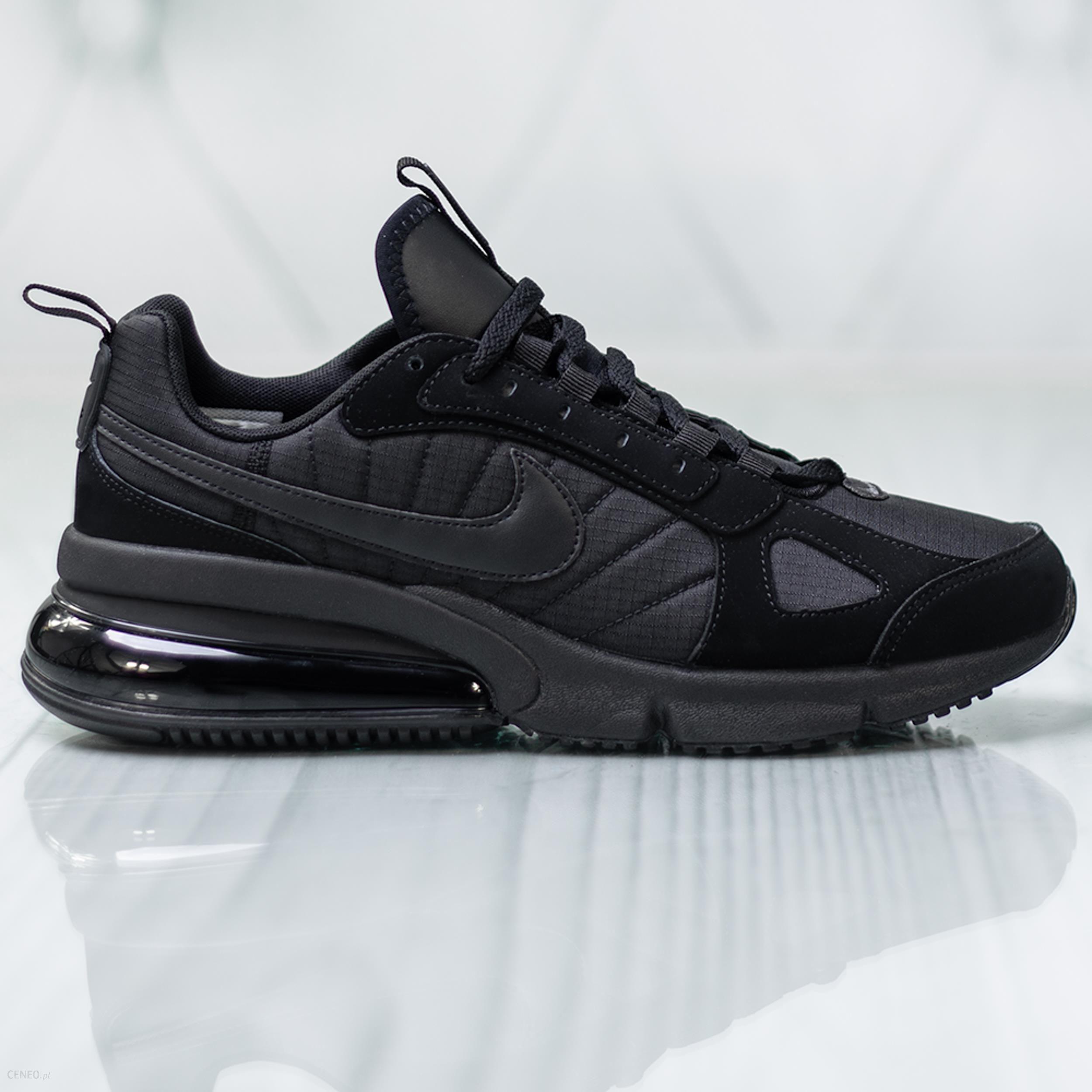 Nike Air Max 270 Czerń Ceny i opinie Ceneo.pl