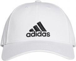 Czapka Adidas R96 CL Cap •cena 79,00 zł•Biała (CF9629)