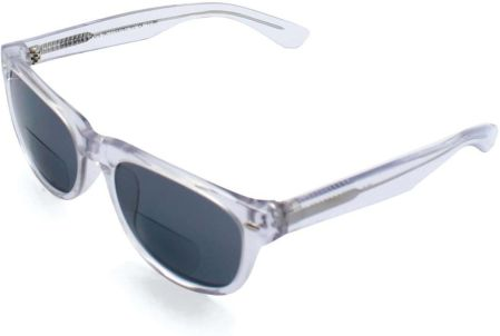 Visioptica SUNNY ISLE Transparentne 1,5+ Okulary korekcyjne