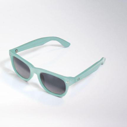 aff1633ee98171 Visioptica Miami Beach-Turkusowo szary Okulary przeciwsłoneczne z  polaryzacją