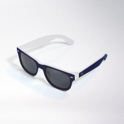 3c014a0db13414 Podobne produkty do Cropp - Okulary przeciwsłoneczne z etui - Czarny