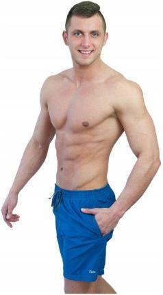 4627075f4d0820 Calvin Klein Swimwear INTENSE POWER Szorty kąpielowe white/black ...