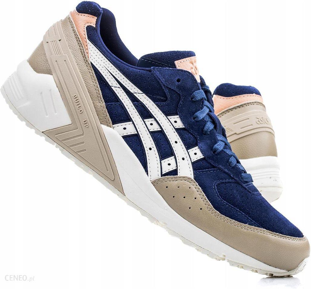 Buty, sneakersy męskie Asics Gel Sight H712L 4900 Ceny i opinie Ceneo.pl