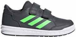 Buty dziecięce Adidas AltaSport Cf D96826 r.28 Ceny i opinie Ceneo.pl